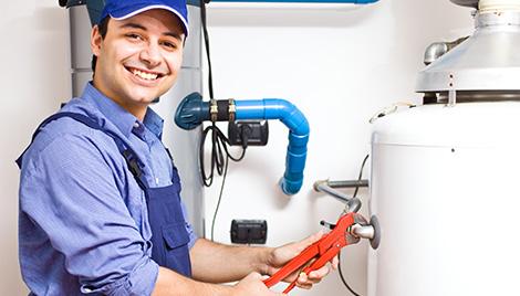 JCM SAT Reparacion calderas de gas